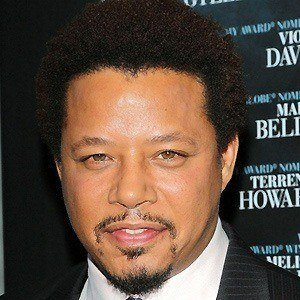 Terrence Howard 2 of 10
