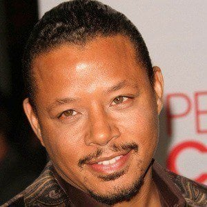 Terrence Howard 4 of 10