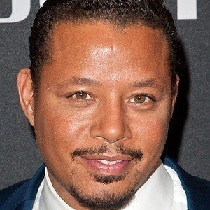 Terrence Howard 5 of 10