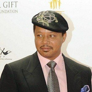 Terrence Howard 6 of 10