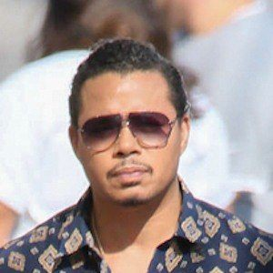 Terrence Howard 9 of 10