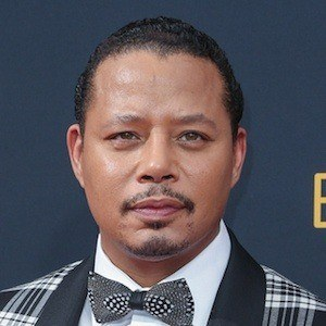 Terrence Howard 10 of 10
