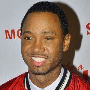 Terrence J 2 of 7