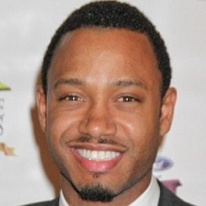 Terrence J 3 of 7