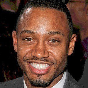 Terrence J 4 of 7