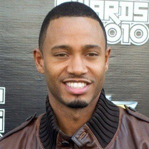 Terrence J 7 of 7