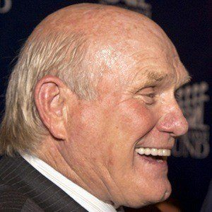 Terry Bradshaw 3 of 3