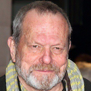 Terry Gilliam 2 of 5
