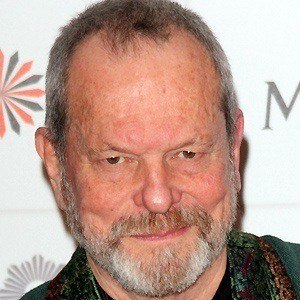 Terry Gilliam 3 of 5
