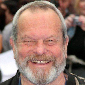 Terry Gilliam 4 of 5