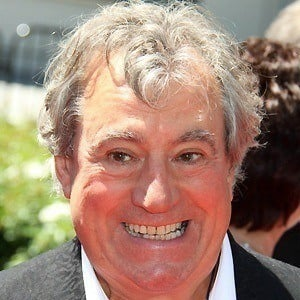 Terry Jones 4 of 4