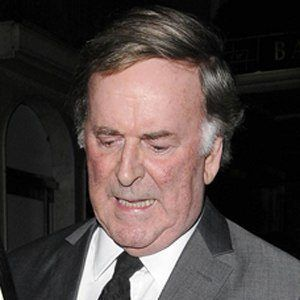 Terry Wogan 2 of 5