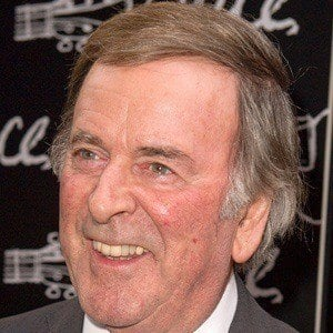 Terry Wogan 4 of 5