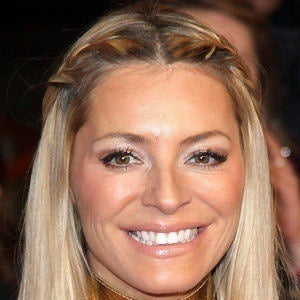 Tess Daly 2 of 10