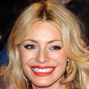 Tess Daly: Has Strictly Come Dancing presenters weight