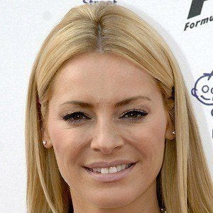 Tess Daly 4 of 10