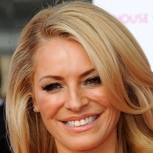 Tess Daly 7 of 10