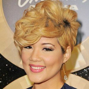 Tessanne Chin 2 of 2