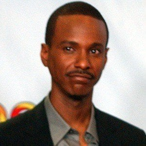 Tevin Campbell For Your Love