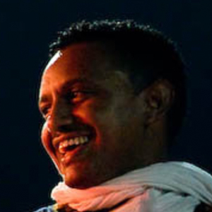 Tewodros Kassahun Headshot 2 of 6