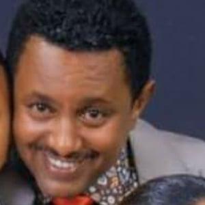 Tewodros Kassahun Headshot 3 of 6