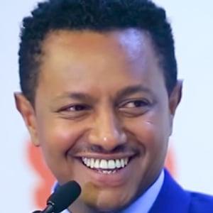 Tewodros Kassahun Headshot 4 of 6
