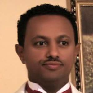 Tewodros Kassahun Headshot 6 of 6