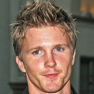 Thad Luckinbill 2 of 5