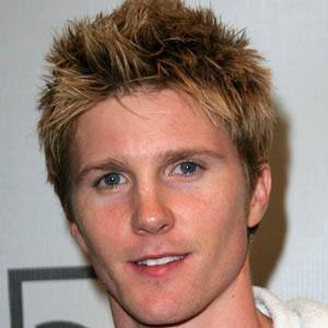 Thad Luckinbill 3 of 5