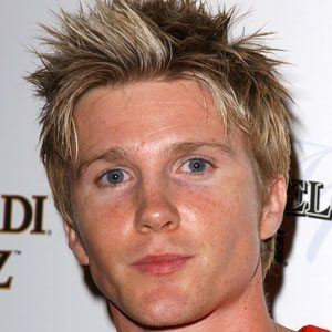 Thad Luckinbill 4 of 5