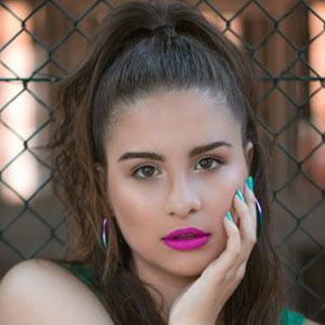 Thalía Garrido 3 of 4