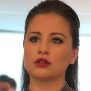 Thalía Garrido 4 of 4
