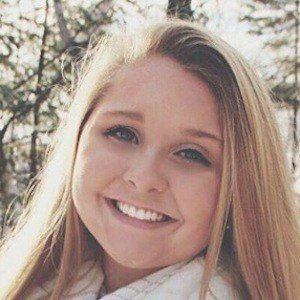Stephanie Leger Headshot 6 of 8