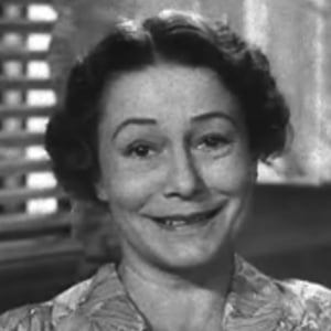Thelma Ritter 2 of 2