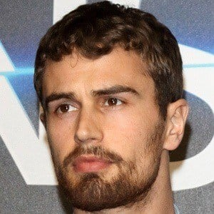 Theo James 9 of 9