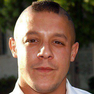 Theo Rossi 2 of 5