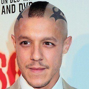 Theo Rossi 5 of 5