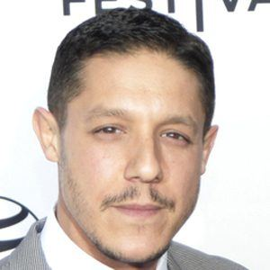 Theo Rossi 6 of 10