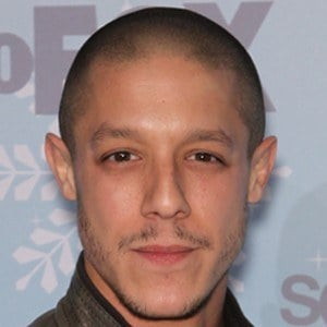 Theo Rossi 7 of 10
