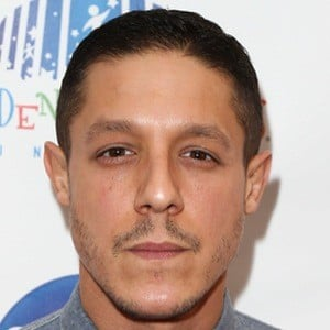 Theo Rossi 8 of 10