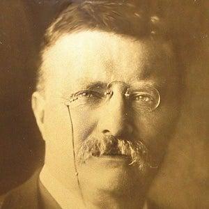 Theodore Roosevelt 4 of 10