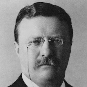 Theodore Roosevelt 5 of 10