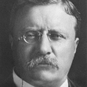 Theodore Roosevelt 7 of 10