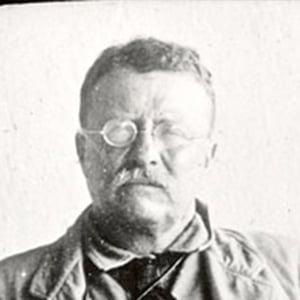 Theodore Roosevelt 9 of 10