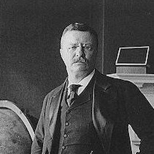 Theodore Roosevelt 10 of 10