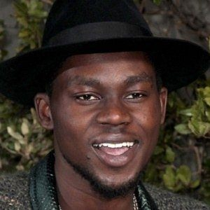 Theophilus London 4 of 5