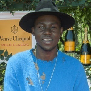 Theophilus London 5 of 5