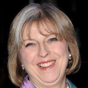 Theresa May 2 of 9