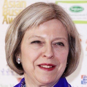 Theresa May 3 of 6