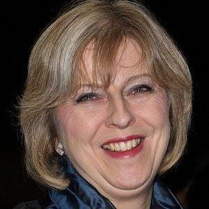 Theresa May 7 of 9